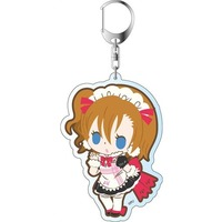 Big Key Chain - Love Live / Kousaka Honoka