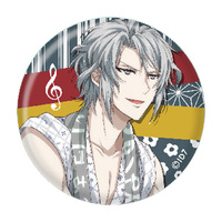 Trading Badge - IDOLiSH7 / Yaotome Gaku