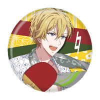Trading Badge - IDOLiSH7 / Rokuya Nagi