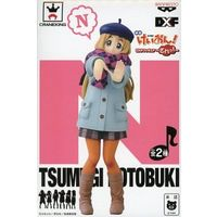 DXF Figure (Banpresto) - K-ON! / Tsumugi Kotobuki (Mugi)