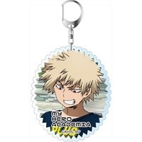 Big Key Chain - My Hero Academia / Bakugou Katsuki