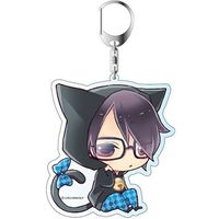 Big Key Chain - BROTHERS CONFLICT / Asahina Azusa