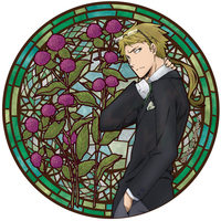 Cazary (Stand Badge) - Bungou Stray Dogs / Kunikida Doppo