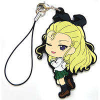 Rubber Strap - GIRLS-und-PANZER / Assam