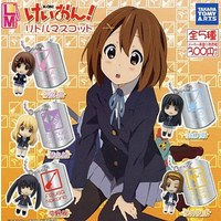 (Full Set) Trading Figure - K-ON!