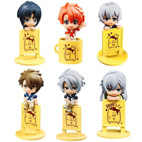 (Full Set) Ochatomo - IDOLiSH7
