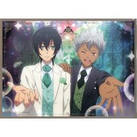 Plastic Folder - King of Prism by Pretty Rhythm / Nishina Kaduki & Kougami Taiga