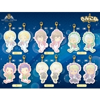Acrylic Charm - King of Prism by Pretty Rhythm