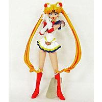 Trading Figure - Sailor Moon / Sailor Mini Moon (Sailor Chibi Moon)