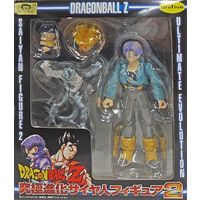 Figure - Dragon Ball / Trunks & Frieza