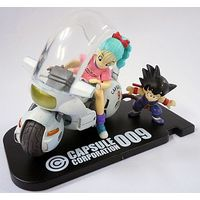 Figure - Dragon Ball / Bulma