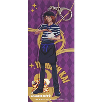 Acrylic Key Chain - Prince Of Tennis / Kai Yujirou