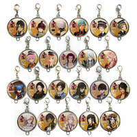 (Full Set) Key Chain - Touken Ranbu