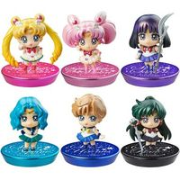 Trading Figure - Sailor Moon
