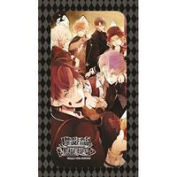 iPhone5 case - Smartphone Cover - DIABOLIK LOVERS