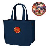 Tote Bag - King of Prism by Pretty Rhythm