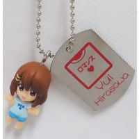 Key Chain - K-ON! / Yui Hirasawa
