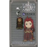 Fastener Accessory - Tales of the Abyss / Asch