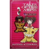 Fastener Accessory - Tales of the Abyss / Anise Tatlin