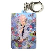 Metal Charm - BROTHERS CONFLICT / Juli & Rui