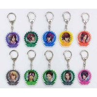 (Full Set) Trading Acrylic Key Chain - Hakuouki