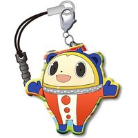 Metal Charm - Trading Strap - Persona4