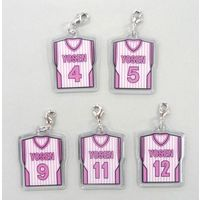 Key Chain - Kuroko's Basketball / Yousen High School