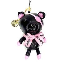 Key Chain - DIABOLIK LOVERS / Teddy & Yui