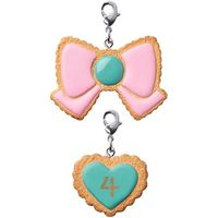 Key Chain - Sailor Moon / Sailor Jupiter