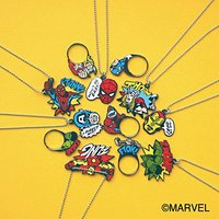 Necklace - MARVEL