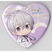 Heart Badge - IDOLiSH7 / Ousaka Sougo