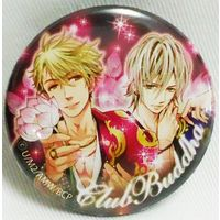 Trading Badge - BROTHERS CONFLICT