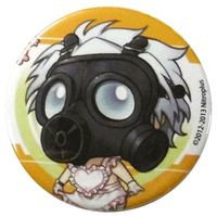 Badge - DRAMAtical Murder / Clear