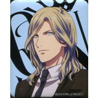 Trading Badge - UtaPri / Camus & QUARTET NIGHT