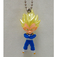 Key Chain - Dragon Ball / Goku & Gohan & Vegeta