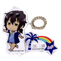 Acrylic stand - King of Prism by Pretty Rhythm / Mihama Kouji