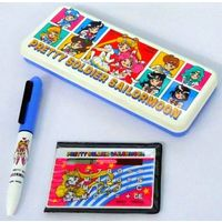 Mechanical pencil - Ballpoint Pen - Calculator - Pen case - Sailor Moon