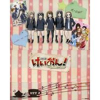 Ticket case - K-ON!