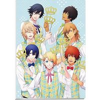 Plastic Folder File - UtaPri