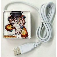 USB hub - Dragon Ball / Goku