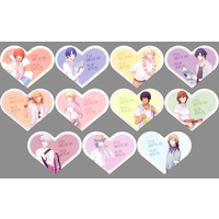 (Full Set) SHINING STORE Limited - UtaPri