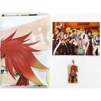 Tapestry - Tales of the Abyss / Luke fon Fabre