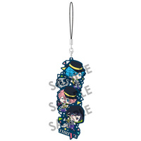 Rubber Strap - B-Project: Kodou*Ambitious / Thrive