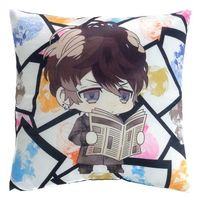 Cushion - DIABOLIK LOVERS / Mukami Ruki