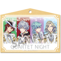 Charm - UtaPri / QUARTET NIGHT