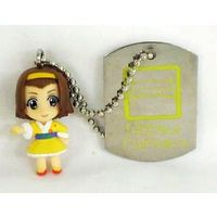 Key Chain - K-ON! / Ritsu Tainaka