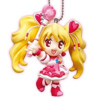 Key Chain - PreCure Series / Cure Peach