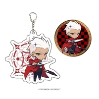 Acrylic Key Chain - Fate/Grand Order / Archer (Fate/stay night)