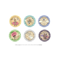 Mirror - Trading Badge - King of Prism by Pretty Rhythm / Yamato Alexander