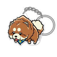 Tsumamare Key Chain - DIVE!!